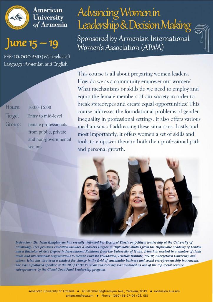 Women leadership-final