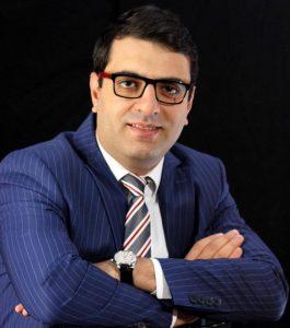 Artyom Petrosyan
