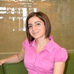 Gohar Armenakyan