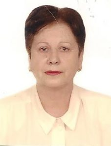 Gyulen Sahakyan