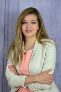 Nonna Poghosyan