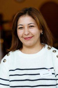 Naira Sargsyan