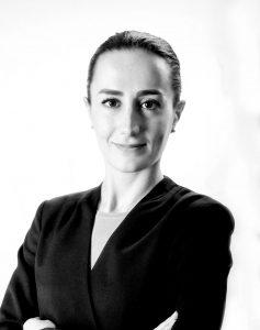 Irina Ghaplanyan