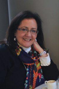 Suzanne Daghlian