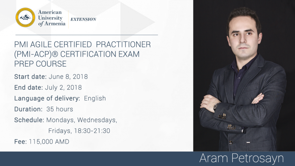 Pmi Agile Certified Practitioner Pmi Acp Certification Exam Prep
