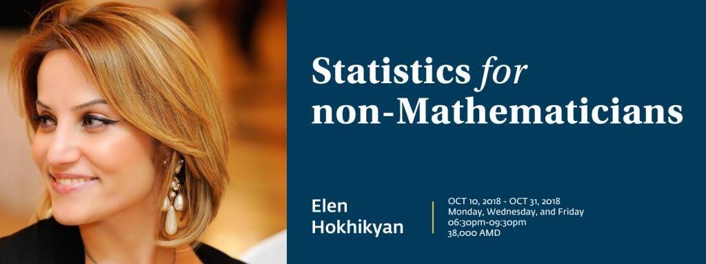 Statistics For Non Mathematicians Aua Extension